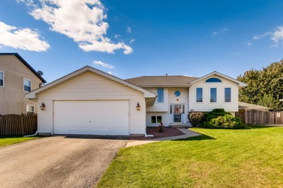 2409 Joe Adler Drive, Plainfield, IL 60586 - MLS#: 10116459