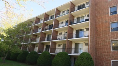 255 N West Avenue UNIT 405, Elmhurst, IL 60126 - #: 10116490