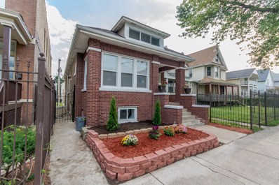 1435 E 71st Place, Chicago, IL 60619 - MLS#: 10116504
