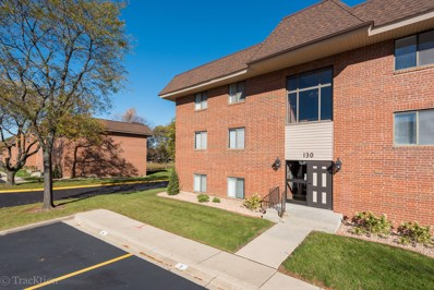 130 E Fountainview Lane UNIT 1B, Lombard, IL 60148 - #: 10116512