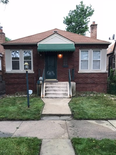 10004 S Eberhart Avenue, Chicago, IL 60628 - MLS#: 10116568