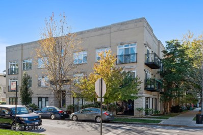 2135 W Roscoe Street UNIT 3S, Chicago, IL 60618 - #: 10116570