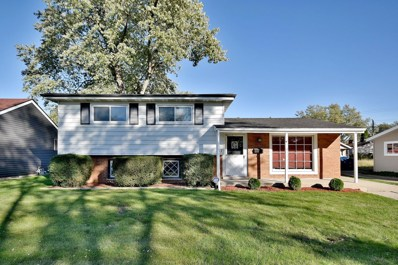 437 S Yale Avenue, Addison, IL 60101 - #: 10116580