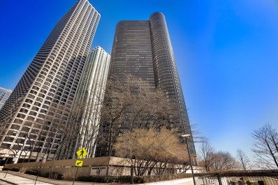 155 N Harbor Drive UNIT 4301, Chicago, IL 60601 - #: 10116583