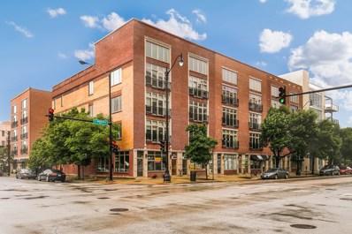 1932 S Wabash Avenue UNIT 3, Chicago, IL 60616 - MLS#: 10116585