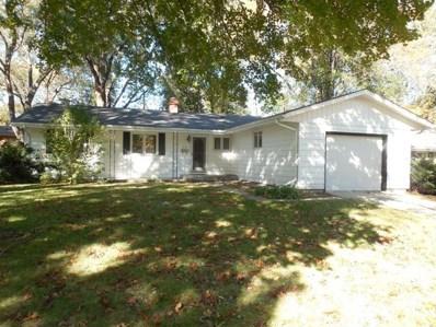 219 W Hillcrest Drive, Dekalb, IL 60115 - MLS#: 10116629