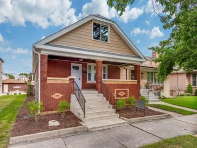 5549 S Natoma Avenue, Chicago, IL 60638 - MLS#: 10116676