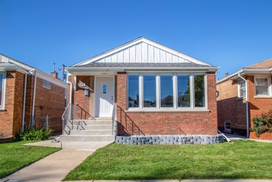 5124 S Laramie Avenue, Chicago, IL 60638 - MLS#: 10116693