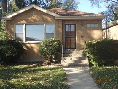 11842 S Hale Avenue, Chicago, IL 60643 - #: 10116751