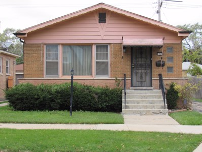 1328 W 97th Street, Chicago, IL 60643 - MLS#: 10116754
