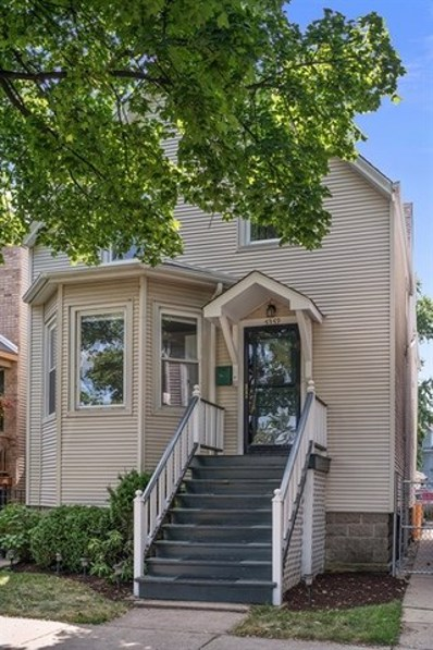 5359 N Bowmanville Avenue, Chicago, IL 60625 - #: 10116763