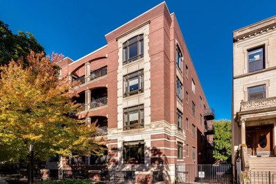 640 W Barry Avenue UNIT 301, Chicago, IL 60657 - MLS#: 10116775