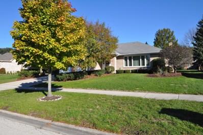 10620 Wildwood Drive, Palos Park, IL 60464 - #: 10116780