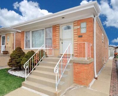 11327 S Kedzie Avenue, Chicago, IL 60655 - MLS#: 10116781