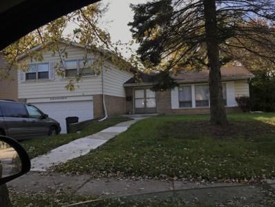 17708 Grandview Drive, Hazel Crest, IL 60429 - MLS#: 10116783