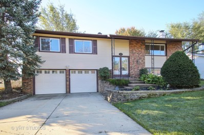 1433 Armstrong Lane, Elk Grove Village, IL 60007 - #: 10116785