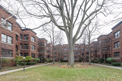 1133 Maple Avenue UNIT 1E, Evanston, IL 60202 - #: 10116839