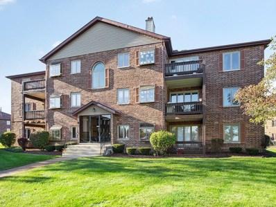 17218 Ridgeland Avenue UNIT 2S, Tinley Park, IL 60477 - #: 10116864