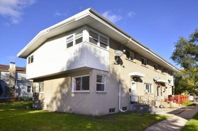 1825 Lemar Avenue UNIT C, Evanston, IL 60201 - #: 10116919