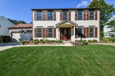 2072 Westfield Drive, Gurnee, IL 60031 - MLS#: 10116925
