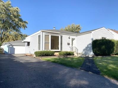 38 Westward Ho Drive, Northlake, IL 60164 - #: 10116938