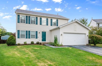 6 Montclair Court, Lake In The Hills, IL 60156 - #: 10116942