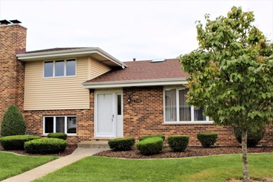7339 W 153rd Place, Orland Park, IL 60462 - #: 10116956