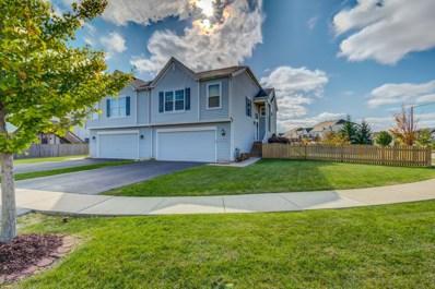 2504 Timber Springs Drive, Joliet, IL 60432 - MLS#: 10116960