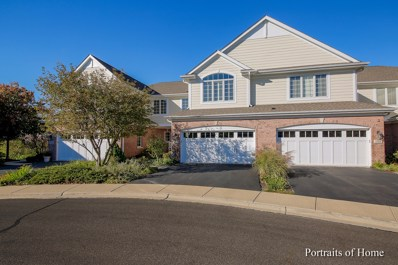 792 Parkview Court, Glen Ellyn, IL 60137 - #: 10116968