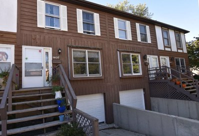 1407 Indiana Street UNIT 1407, St. Charles, IL 60174 - MLS#: 10116974