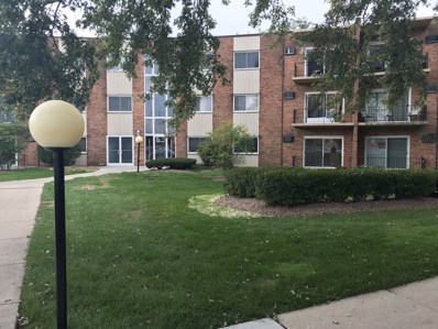 9716 S Karlov Avenue UNIT 108, Oak Lawn, IL 60453 - #: 10116981