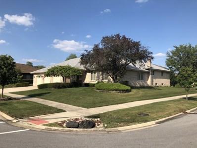 13531 Pawnee Road, Orland Park, IL 60462 - #: 10116982