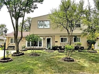 1710 Highland Boulevard, Hoffman Estates, IL 60195 - MLS#: 10116988