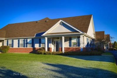 3811 Traditions Drive, Olympia Fields, IL 60461 - MLS#: 10117004