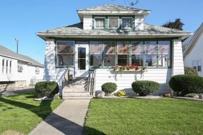 18237 Roy Street, Lansing, IL 60438 - #: 10117013