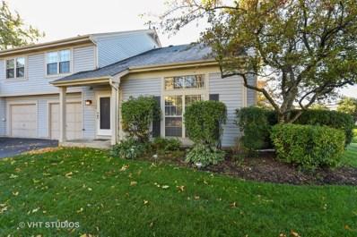 1120 N Knollwood Drive, Palatine, IL 60067 - MLS#: 10117023