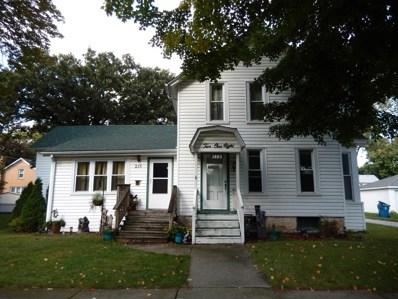 218 W 3rd Street, Momence, IL 60954 - MLS#: 10117029