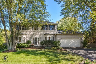 11S461  McGrath Lane, Naperville, IL 60564 - MLS#: 10117038