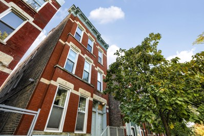 1729 W Erie Street UNIT 3N, Chicago, IL 60622 - #: 10117146