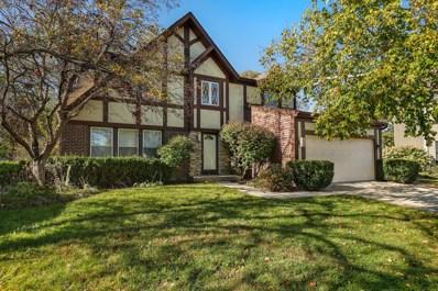 1325 Devonshire Road, Buffalo Grove, IL 60089 - MLS#: 10117161