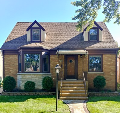 3005 N 78th Court, Elmwood Park, IL 60707 - MLS#: 10117184