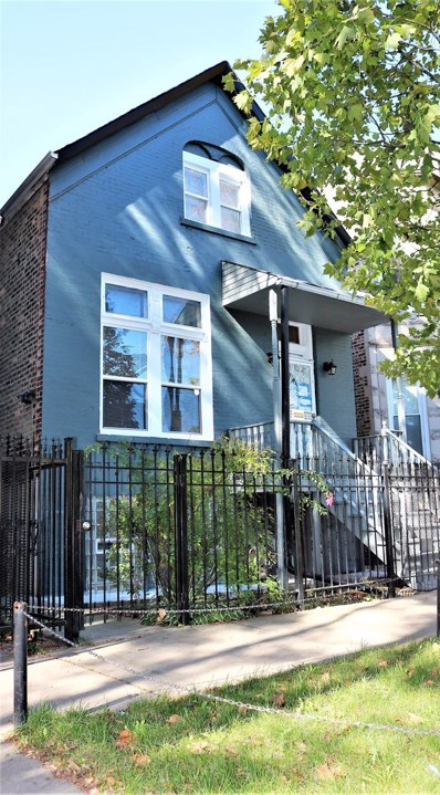 2126 S Trumbull Avenue, Chicago, IL 60623 - #: 10117188