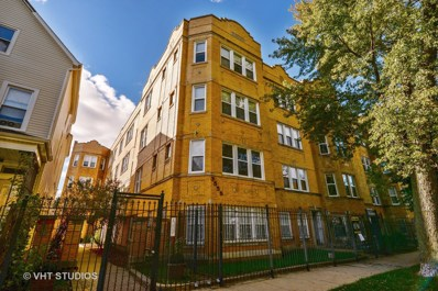 3555 W Lyndale Street UNIT 3C, Chicago, IL 60647 - #: 10117223