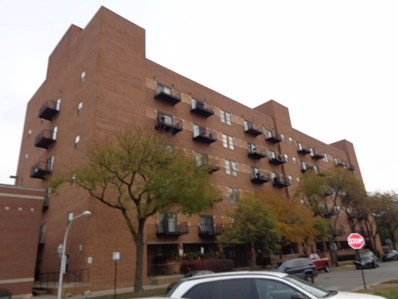 1000 E 53rd Street UNIT 412S, Chicago, IL 60615 - #: 10117230