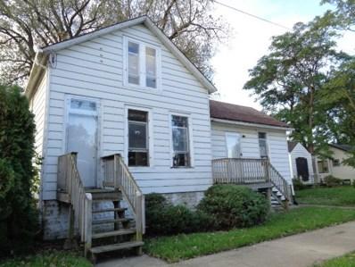 503 E 144 Street, Dolton, IL 60419 - MLS#: 10117259