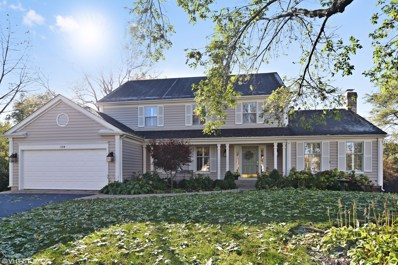 129 Knockderry Lane, Inverness, IL 60067 - MLS#: 10117264