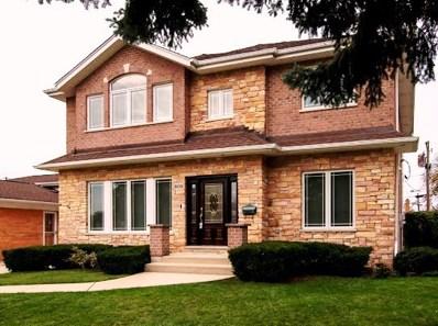 808 Wilkinson Parkway, Park Ridge, IL 60068 - #: 10117271