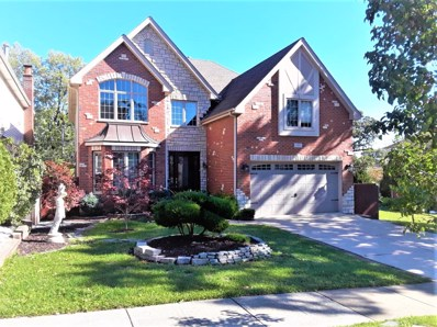 9443 S 83rd Court, Hickory Hills, IL 60457 - #: 10117283