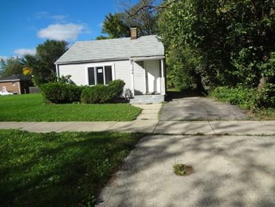 1136 Fenton Street, Aurora, IL 60505 - #: 10117287