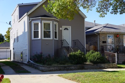 5144 N McVicker Avenue, Chicago, IL 60630 - #: 10117293